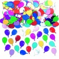 Multicoloured Balloon Confetti