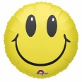 Smile Foil Balloon