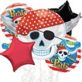 Pirate Party Bouquet