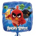 Angry Birds Movie Foil Balloon