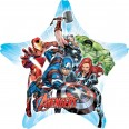 Avengers Assemble Supershape