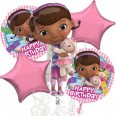 Doc McStuffins Bouquet