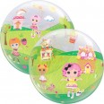 La La Loopsy Bubble Balloon