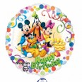 Mickey Mouse & Friends Party Foil Balloon