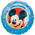 Mickey Portrait Foil Balloon
