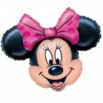 Minnie Mouse Head Supershape
