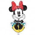 Minnie Mouse Rock The Dots Supershape