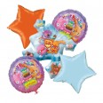 Moshi Monsters Bouquet