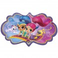 Shimmer & Shine Supershape