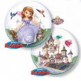Sofia The First Bubble Balloon