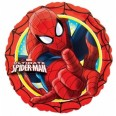 Ultimate Spiderman Foil Balloon