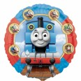 Thomas the Tank Engine Foil Balloon