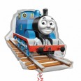 Thomas The Tank Engine Supershape