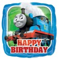 Thomas & Friends Happy Birthday Foil Balloon