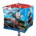 Cubez Thomas And Friends