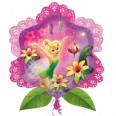 Tinkerbell Flower Supershape