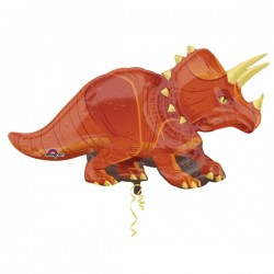 Triceratops Dinosaur Supershape