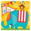 1st Birthday Circus By Fisher Price