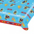 Fireman Sam Table Cover