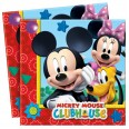 Mickey Mouse Napkins