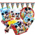 Mickey Mouse Deluxe Party Pack