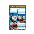 Thomas the Tank Engine Invitations