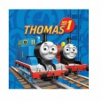 Thomas the Tank Engine Napkins