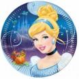Cinderella Plates