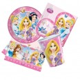 Disney Princess Basic Party Pack