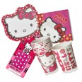 Hello Kitty Basic Party Pack