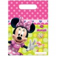 Minnie Mouse Loot Bags