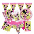 Minnie Mouse Deluxe Party Pack
