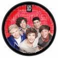 One Direction Plates
