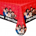 One Direction Table Cover