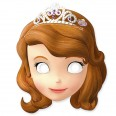 Sofia The First Masks