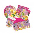 Tinkerbell & Fairies Basic Party Pack