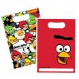 Angry Birds Loot Bags
