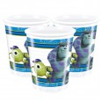 Monsters University Cups