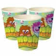 Moshi Monsters Cups