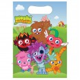 Moshi Monsters Loot Bags