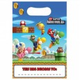 Super Mario Bros. Loot Bags