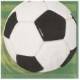 Soccer Napkins
